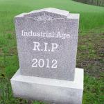 Seth Godin forever recession